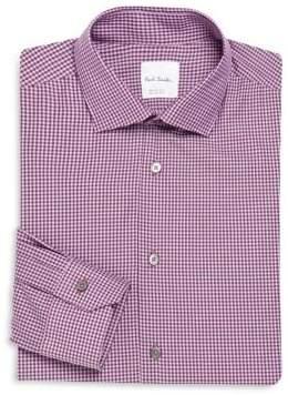 Paul Smith Soho-Fit Check Dress Shirt