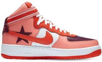 Nike Riccardo Tisci Air Force 1 Hi Sneakers
