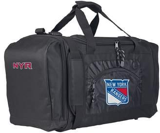 Northwest New York Rangers Roadblock Duffel Bag