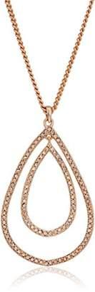 Vera Bradley Whisper Links Pendant Necklace