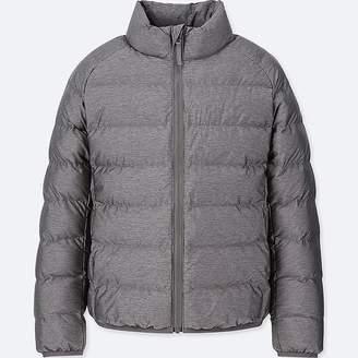 Uniqlo Kid's Light Warm Padded Jacket