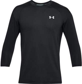 Under Armour Coolswitch Power Sleeve Shirt - Men's