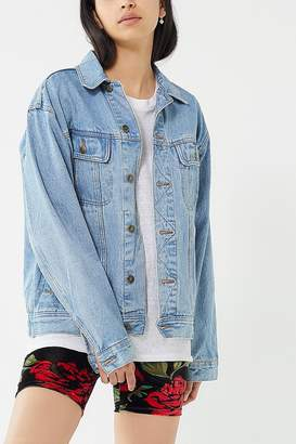 Urban Renewal Vintage Wrangler Denim Jacket