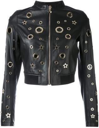 Philipp Plein Charly jacket