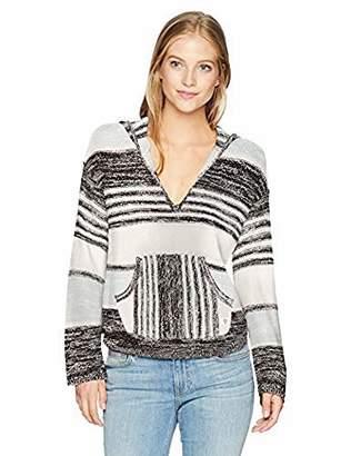 Billabong Women's Baja Beach Sweater