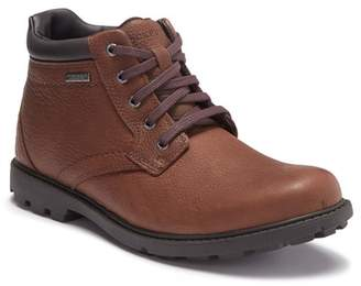 Rockport Buc Waterproof Boot (Wide Width Available)