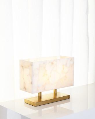 Jamie Young Ghost Horizon Lamp