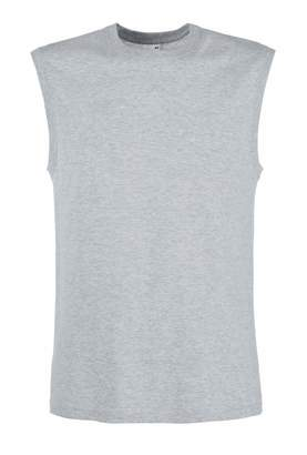 Fruit of the Loom Men's Sleeveless Tee 2XL