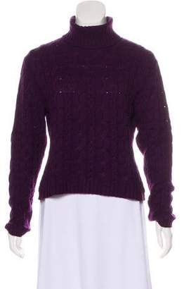 Autumn Cashmere Cashmere Cable Knit Sweater