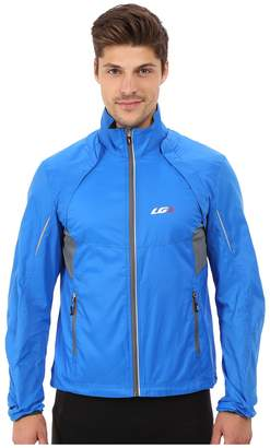Louis Garneau Cabriolet Cycling Jacket Men's Workout