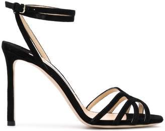 Jimmy Choo Mimi sandals