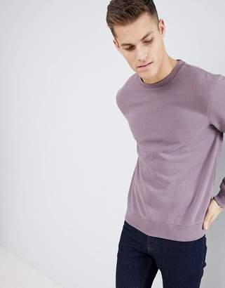 Next Sweatshirt In Purple