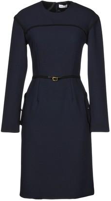 alex vidal Knee-length dresses - Item 34845226CJ