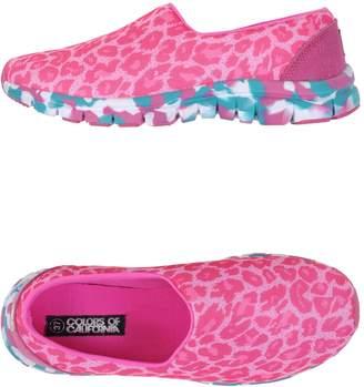 Colors of California Low-tops & sneakers - Item 11123014VJ