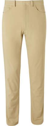 RLX Ralph Lauren Slim-Fit Stretch-Nylon Golf Trousers