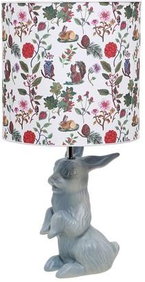 Jeannot Domestic LAPIN GREY LAMP