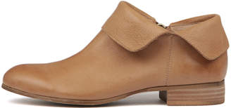 Django & Juliette Fevel Pale pink Boots Womens Shoes Casual Ankle Boots
