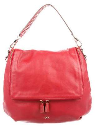 Anya Hindmarch Leather Satche