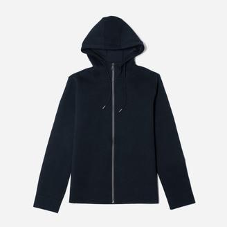 The Street Fleece Zip Hoodie $75 thestylecure.com
