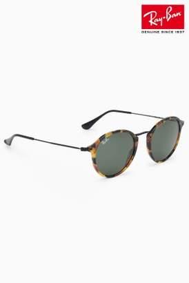 Mens Sunglasses - Brown