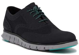 Cole Haan Zerogrand No Stitch Oxford