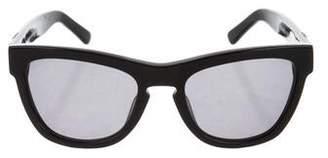 b64a74b1aa83 Westward Leaning Westward  Leaning Bead-Embellished Sunglasses