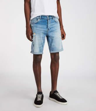 AllSaints Isher Shorts