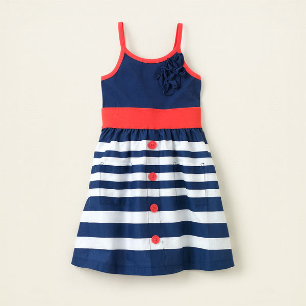 Children's Place Striped Dress