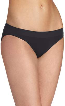 Wacoal Women's B-Smooth Bikini Panty, Naturally Nude