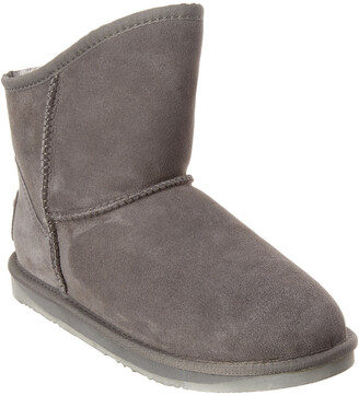 Australia Luxe Collective Women's Cosy X Suede Short Boot