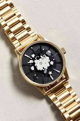 Nixon Sentry SS Mickey Mouse Dust Up Watch