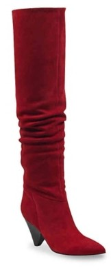 Marc Fisher Pagie Over The Knee Boot