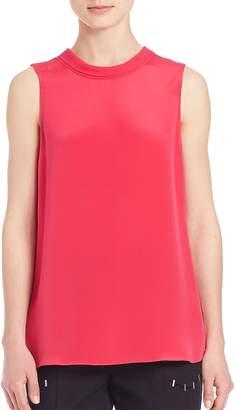 3.1 Phillip Lim Women's Silk Sleeveless Top