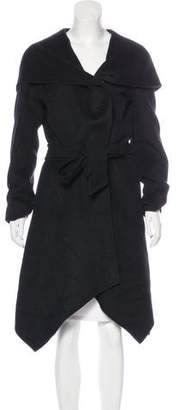 Zac Posen Wool Long Coat w/ Tags