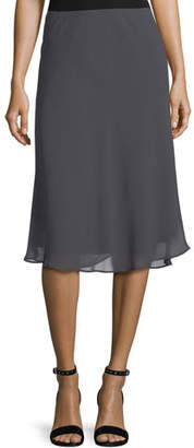 Nic+Zoe Paired Up Twirl Pull-On Skirt, Plus Size