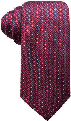 Club Room Men Holworthy Classic Neat Silk Tie