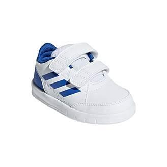 sale retailer 74cf8 c6bff adidas Unisex Babies AltaSport Cf I Gymnastics Shoes