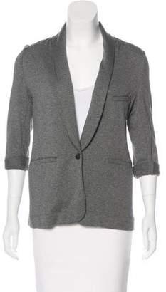 Soft Joie Lightweight Three-Quarter Sleeve Jacket