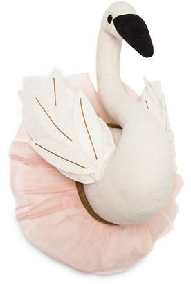Pillowfort Swan Head Wall Décor $24.99 thestylecure.com