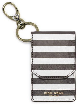 Henri Bendel Hb Classics Cards And Keys Holder