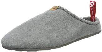 Viking Unisex Adults' Dnt Toffel Open Back Slippers,4 UK