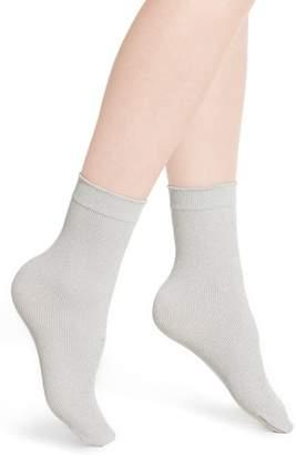Wolford Joan Crew Socks
