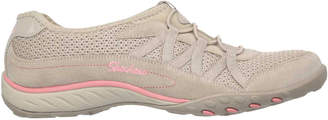 Skechers Breath Easy - Relaxation 22463 - Taupe Sneaker