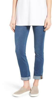 Lysse Boyfriend High Rise Denim Leggings