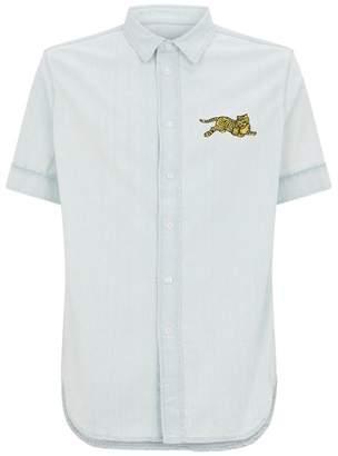 01aad89e6 Kenzo Tiger Shirts - ShopStyle UK
