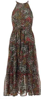 A.L.C. Richards Halter Dress