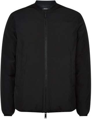 DSQUARED2 Nylon Icon Coach Jacket