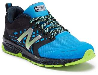 New Balance FuelCore NITREL Trail Running Sneaker - Extra Wide Width Available