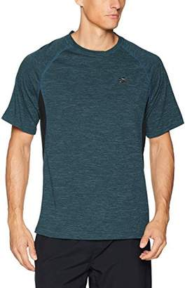 Champion Men's Double Dry Vented Tee with FreshIQ