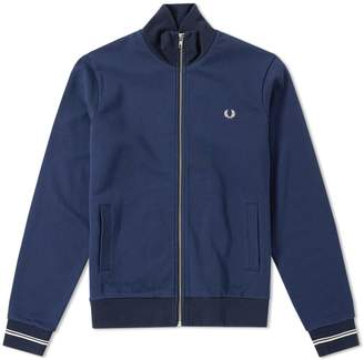 Fred Perry Authentic Funnel Neck Sweat